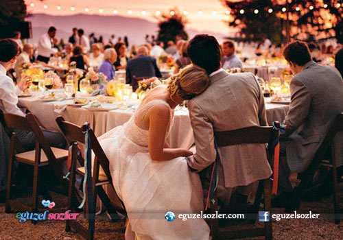 davetiye sözleri düğün