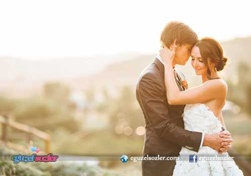 evlilik tebrik yazıları