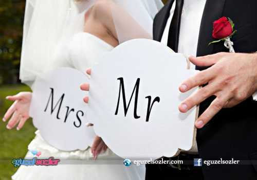 evlilik tebrik yaziları